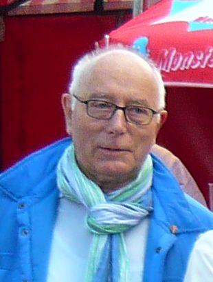 Karl Gerd Geßner