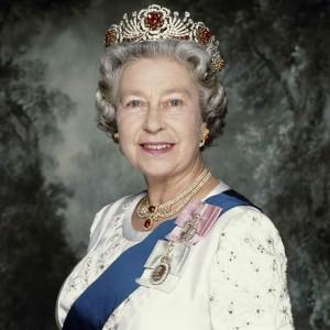 Her Majesty Queen Elizabeth II 2015