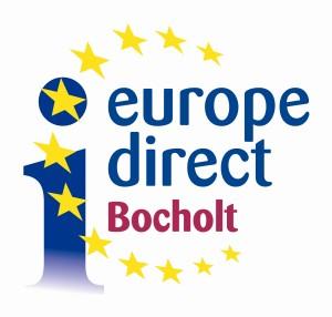 Logo EDI Bocholt